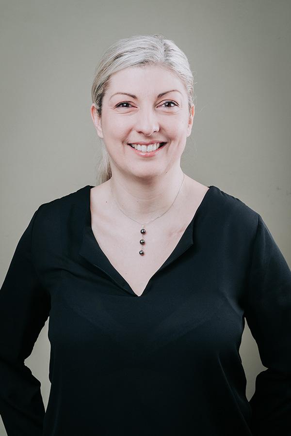 Valérie Coivous